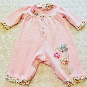 🎀Adorable baby girls one piece🎀